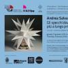ANDREA SALVATORI Solo Show @ MUSEO DAVIA BARGELLINI, Bologna ARTE FIERA