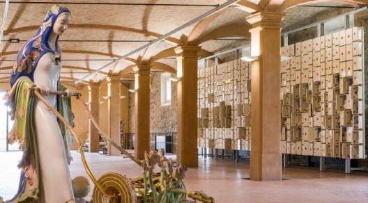 Apre il Museo Bertozzi & Casoni